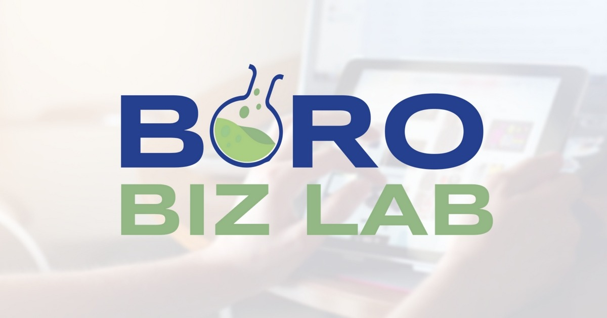 Boro Business Lab - Improve your Web, Marketing, & Social Media Strategy